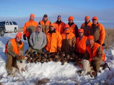 Pheasant Hunting Clothing | www.pixshark.com - Images ...